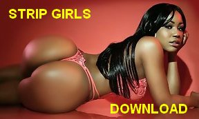 nigeria best strip girls